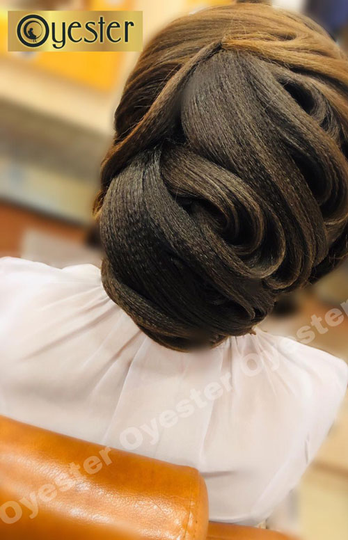 Best Hair Styling Course In Ludhiana
